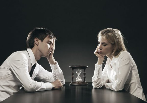 כמה זמן לוקח הליך גישור גירושין