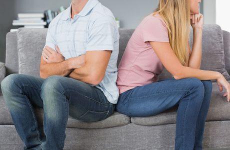 הכנה לקראת גישור גירושין