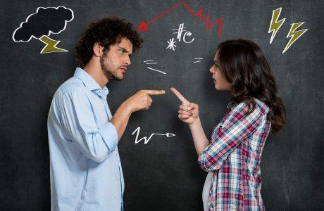 10 הטעויות הגדולות שעושים מתגרשים ועולות להם ביוקר