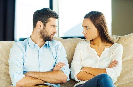 גישור בין בני זוג