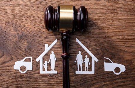 גישור גירושין מרחוק