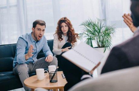 אם בן הזוג מסרב להגיע לגישור?