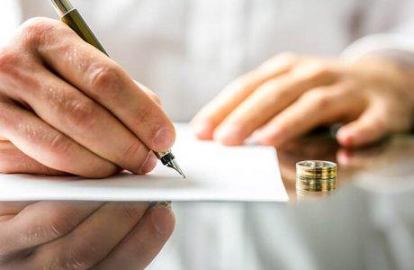 גם גירושין בהסכמה דורשים הסכם